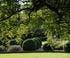 Jardin de Saint Ceneri en Normandie