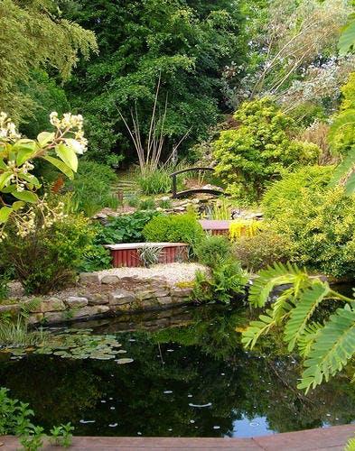 Les 10 plus beaux parcs et jardins du Morbihan