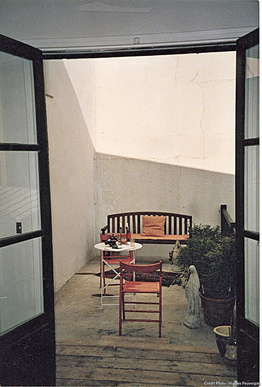 Mur borgne (avant)