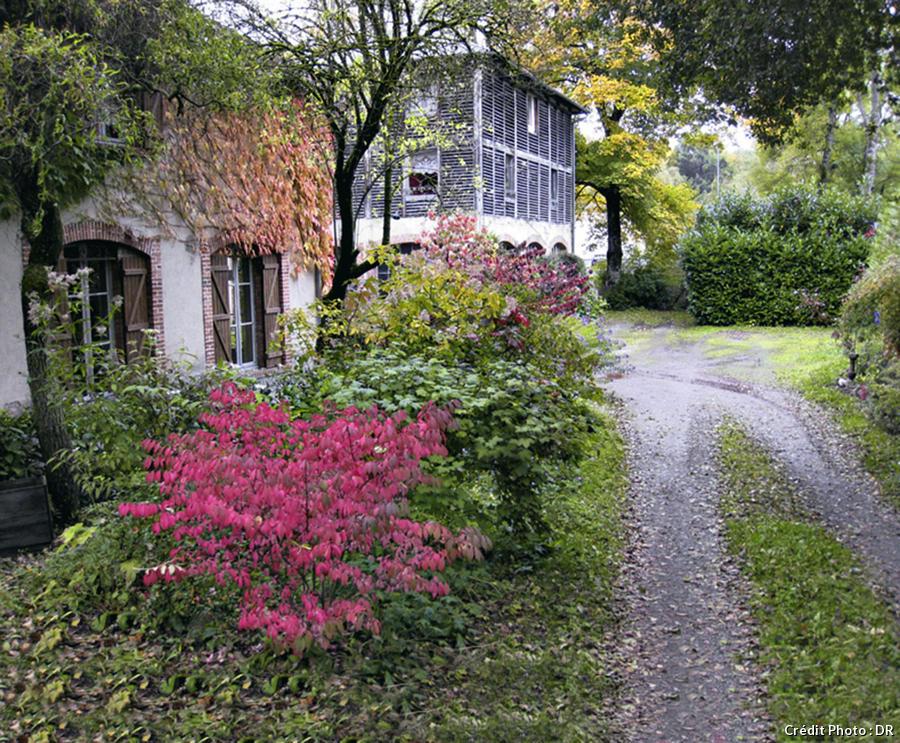 Jardin de Nicole
