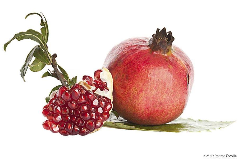 grenade fruit