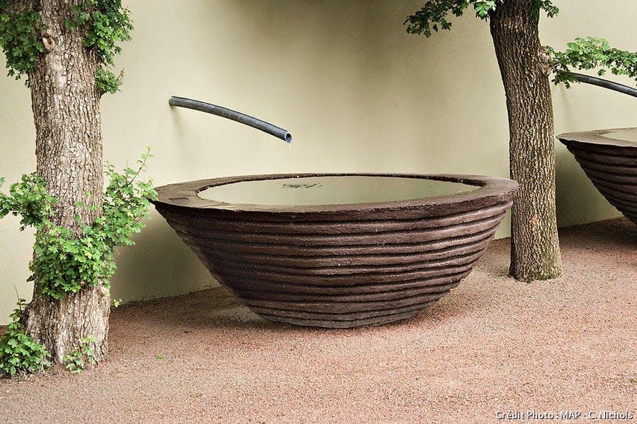 Fontaine design