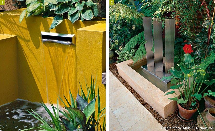 fontaines design