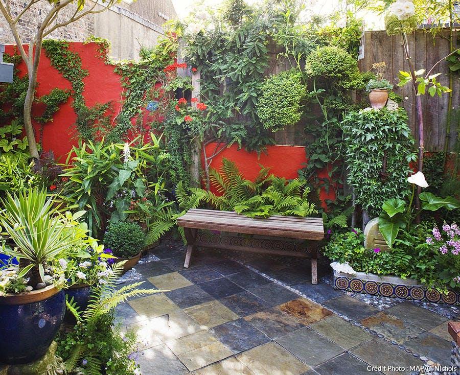 Petit jardin le guide d am nagement 2019 10 id es d tente jardin - Quand mettre du fumier dans son jardin ...