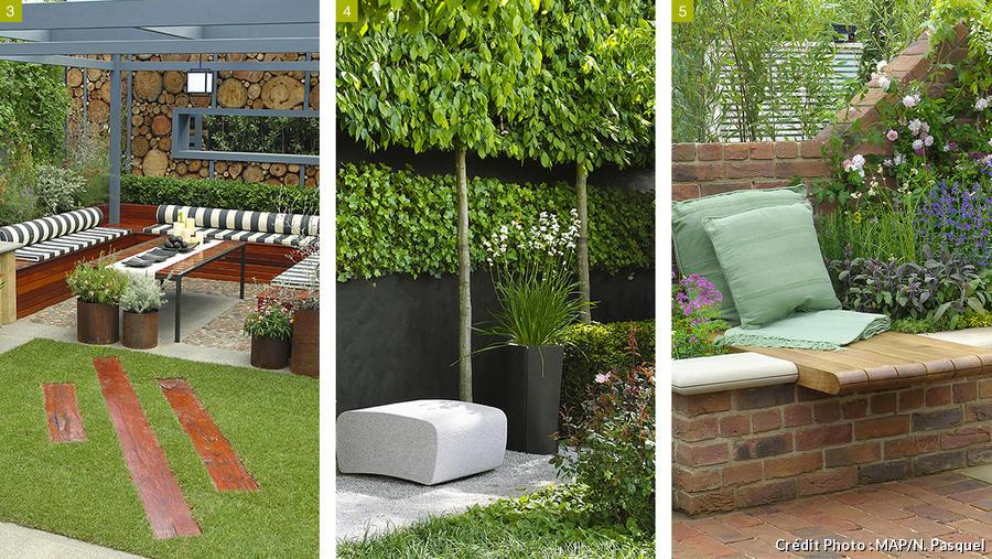 Petit Jardin Le Guide D Amenagement 2019 10 Idees