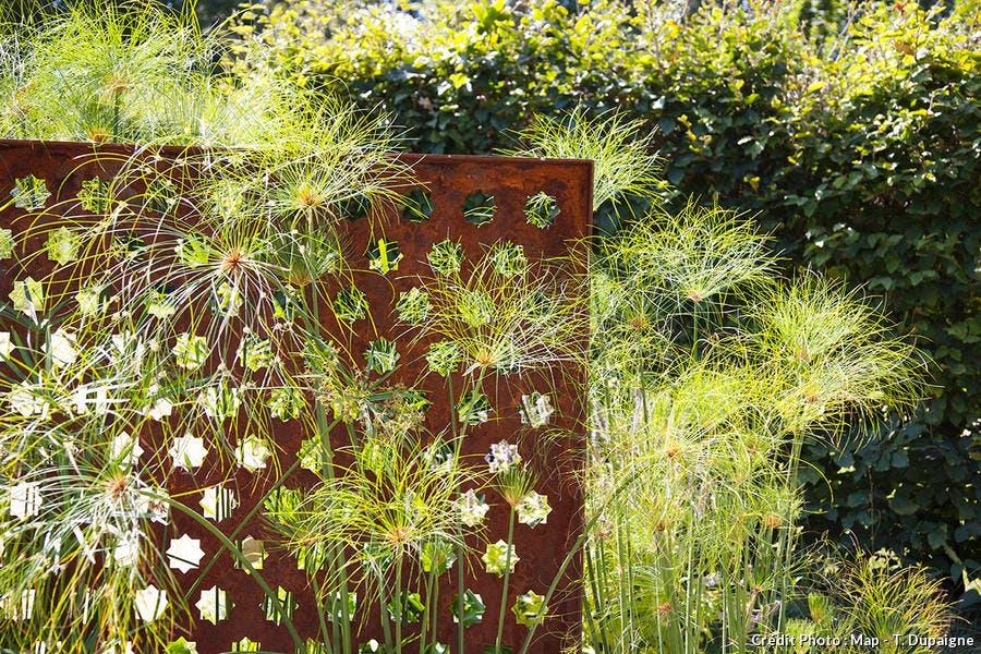 11 idées de brise-vue pour jardin [Plante, haie, bambou] | Détente ...