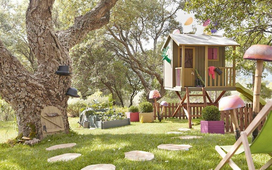 5 Idées Pour Occuper Les Enfants Au Jardin Détente Jardin