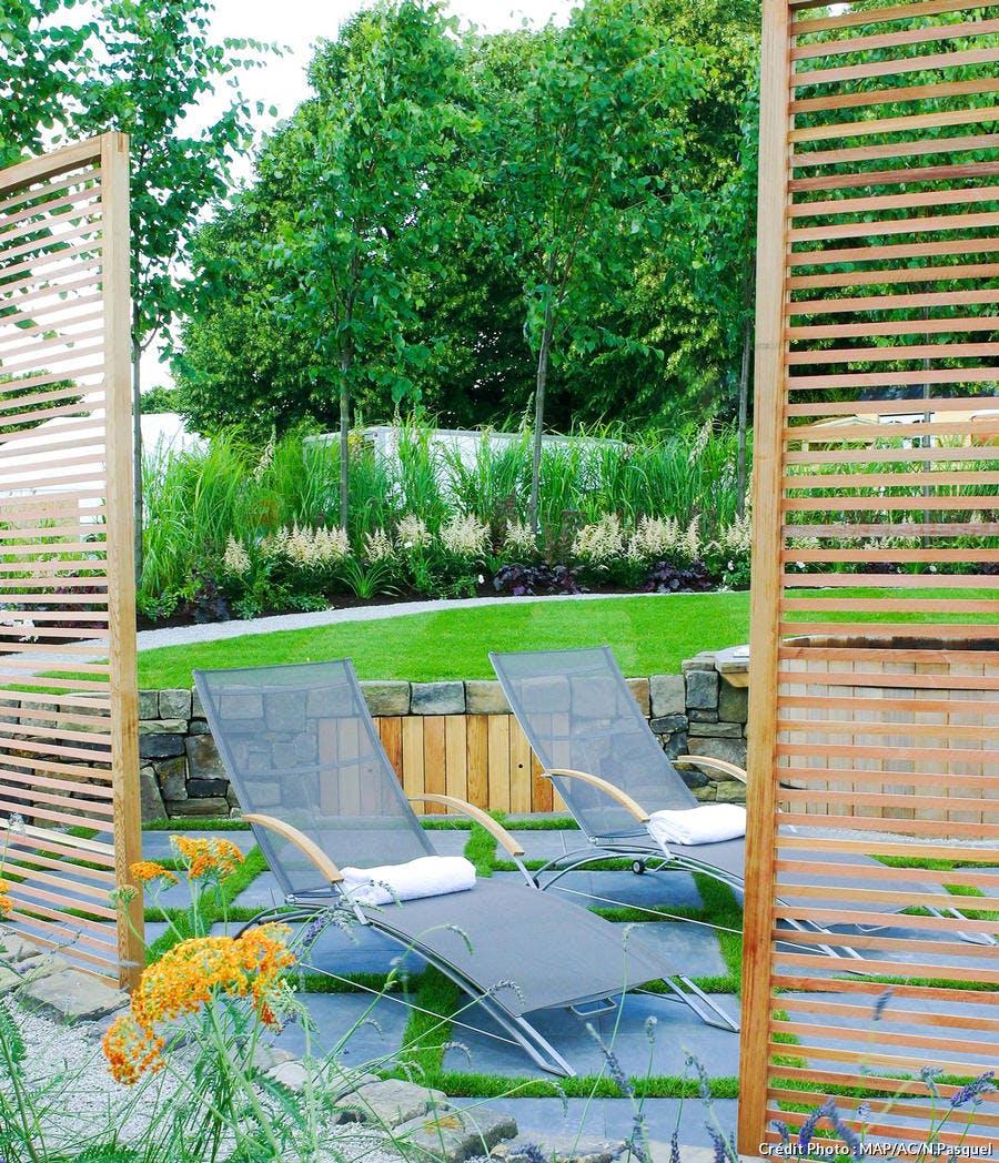 Brise Vue Hauteur 1M70 11 idées de brise-vue pour jardin [plante, haie, bambou