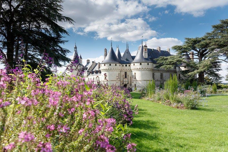 Chaumont sur Loire festival 2020