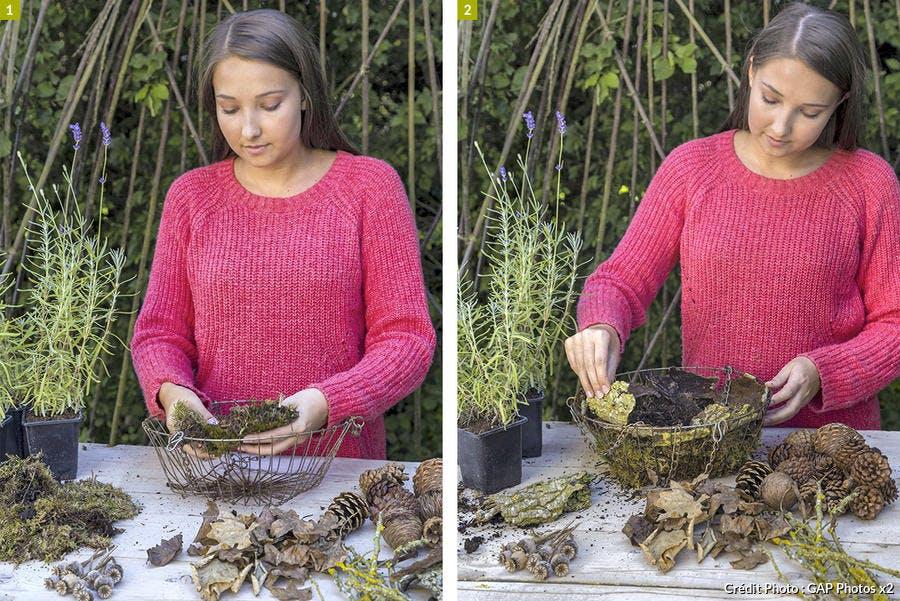 Comment fabriquer un petit hôtel à insectes