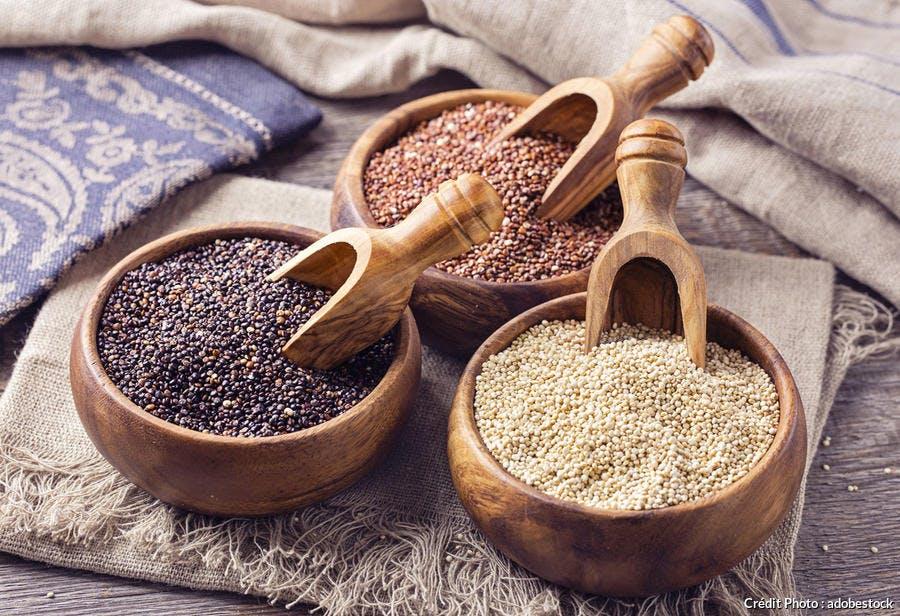 Graine de quinoa