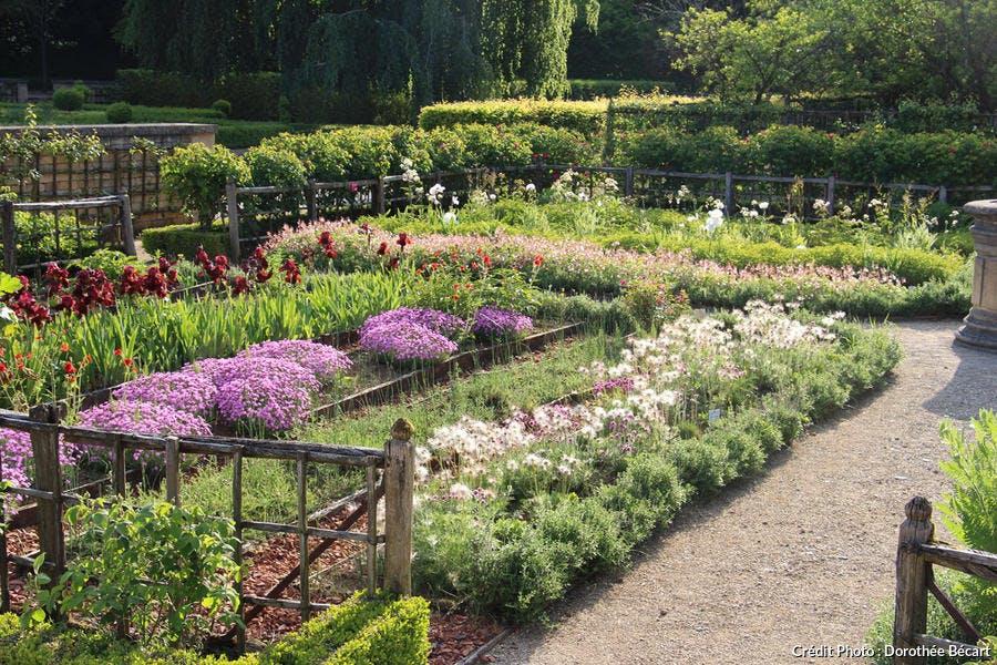 Jardin de simples