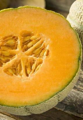 Comment faire mûrir le melon ?