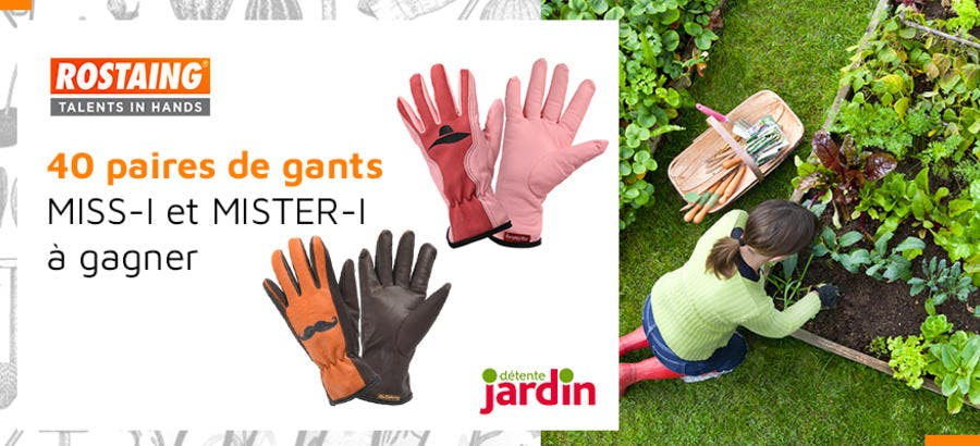 concours gants rostaing