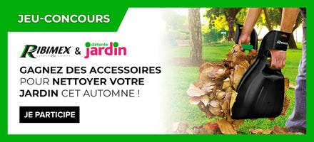 Concours Ribimex