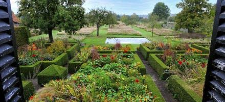 Jardin Plume