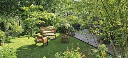 jardin de marandon