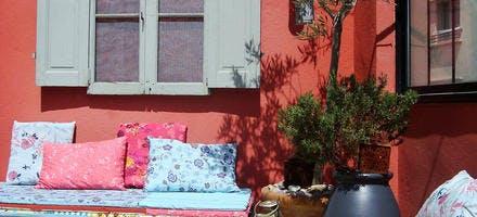 Relooking de terrasse à Marseille, par Slowgarden