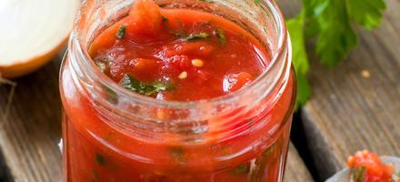 recette coulis de tomates