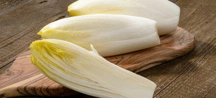 Endives blanches