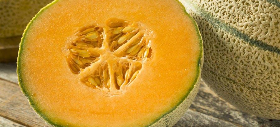 faire mûrir le melon
