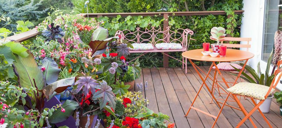 Idée Aménagement de Jardin ▷ Guide Pratique [2019 ...